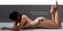 Вибромассажер DOXY Massager White 3