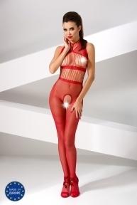 Бодистокинг BS048 red