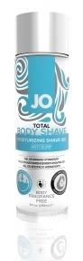 Гель для бритья System JO TOTAL BODY - ANTI-BUMP INTIMATE SHAVING GEL (240 мл)