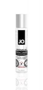 Лубрикант на силиконовой основе System JO PREMIUM - WARMING, 30 мл