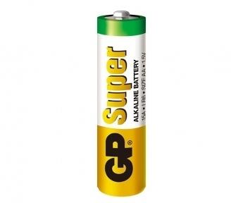 Батарейка GP Super alkaline АА