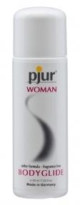 Лубрикант на силиконовой основе pjur Woman, 30 мл