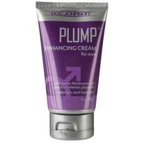 Крем для увеличения члена Doc Johnson Plump - Enhancing Cream For Men, 60 мл