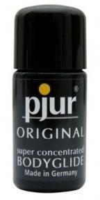 Лубрикант на силиконовой основе pjur Original, 10 мл