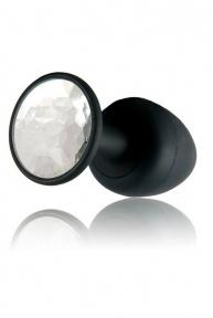Анальная пробка Dorcel Geisha Plug Diamond M