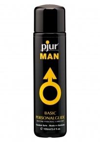 Лубрикант на силиконовой основе pjur MAN Basic personal glide