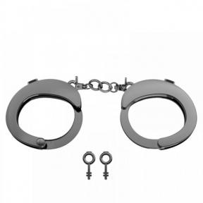 Наручники Разборные Premium Metal Romfun (810236)