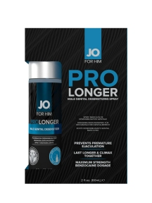 Пролонгирующий спрей System JO Prolonger Spray, 60 мл