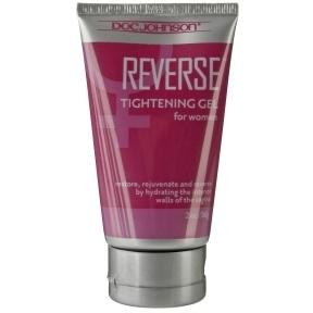 Крем для сужения влагалища Doc Johnson Reverse - Tightening Gel For Women (56 грамм)