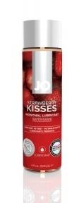 Лубрикант на водной основе System JO H2O - STRAWBERRY KISS