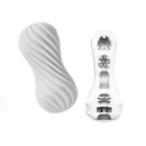 Мастурбатор Tenga FLEX Silky White