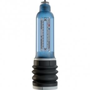 Гидропомпа Bathmate Hydromax X40 Aqua Blue