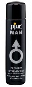 Лубрикант на силиконовой основе pjur MAN Premium Extremeglide