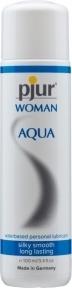 Лубрикант на водной основе pjur Woman Aqua, 100 мл