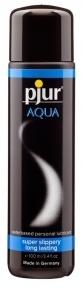 Лубрикант на водной основе pjur Aqua