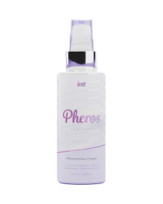 Крем-спрей 10-в-1 с феромонами Intt Pheros Fantasy, 100 мл для волос и тела (SO3510)
