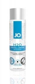 Лубрикант на водной основе System JO H2O - COOLING