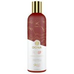 Массажное масло DONA Rev Up - Mandarin & Ylang YIang Essential Massage Oil, 120 мл