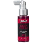 Спрей для минета Doc Johnson GoodHead Deep Throat Spray – Wild Cherry, 59 мл