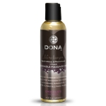 Массажное масло DONA Kissable Massage Oil Chocolate Mousse, 110 мл