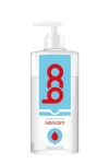 Лубрикант BOO WATERBASED LUBRICANT NEUTRAL, 500 мл (T251963)